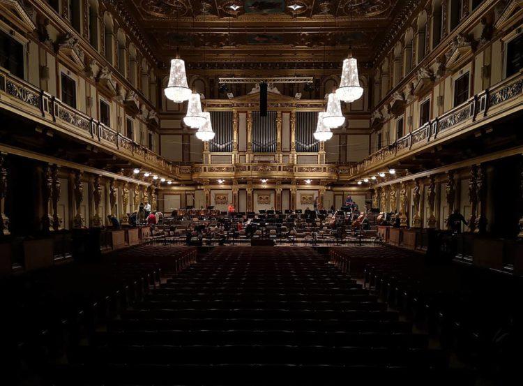 ウィーンのクラシック音楽専門録音スタジオ「tonzauber」LAWO mc²36を採用