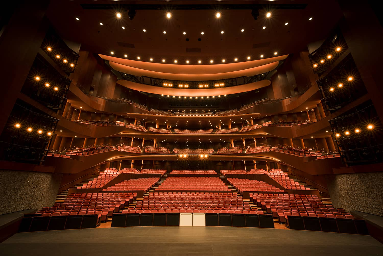 札幌文化芸術劇場