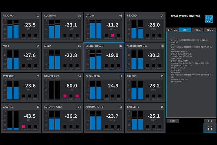 AES67_Stream_Monitor